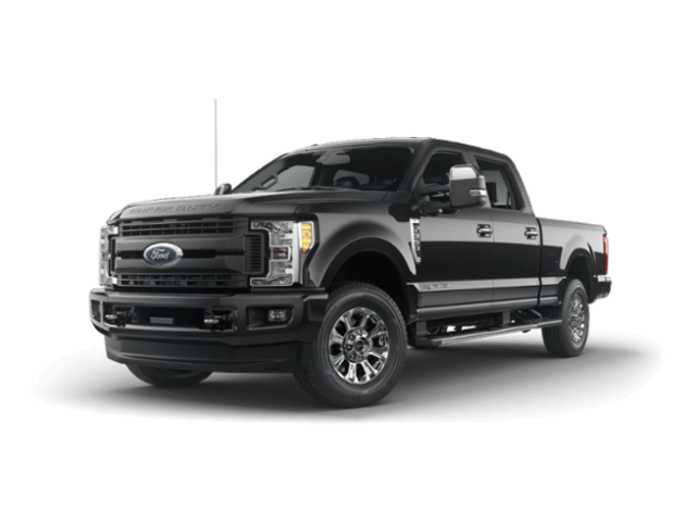 2019 Ford Superduty XLT Truck